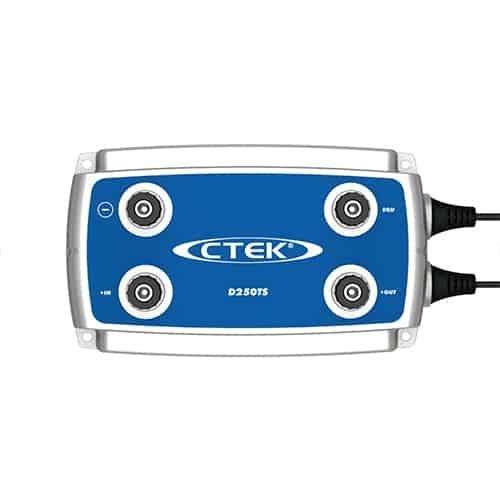 CTEK D250TS